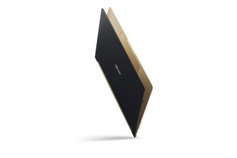 IFA 2016 : l'Acer Swift 7 est le nouveau PC portable le plus fin au monde Poids 1,1 kg | Actualités Top | Scoop.it