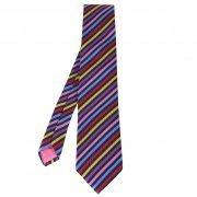 Eton Mens Multistripe Silk Tie - Ties from Psyche UK   men's ties   Scoop.it