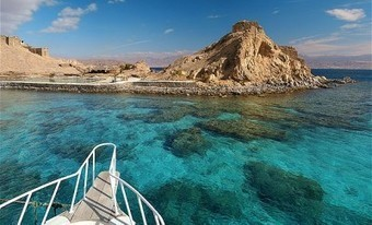 7 Surreal Beach Getaways in Egypt | Egyptology and Archaeology | Scoop.it