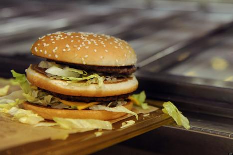 Le fast-food est le nouveau leader de la restauration en France - Le Huffington Post | Take a look at your lifestyle | Scoop.it