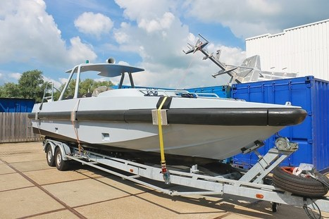 Buying Boats for Sale in Texas: Should You Buy a New or Used Boat? | WHITE'S MARINE CENTER | Scoop.it