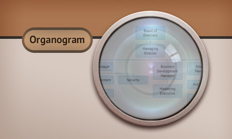 Life is not on Instagram, let us choose Organogram | Web Development and Software Testing | Scoop.it