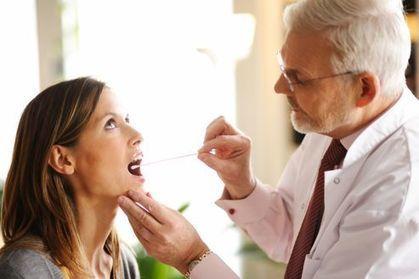 Dépister la grippe ou une angine chez le pharmacien - Figaro Santé   De la E santé...à la E pharmacie..y a qu'un pas (en fait plusieurs)...   Scoop.it