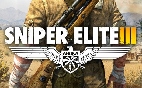 Sniper Eliter 3 Game Free For PC: Full ISO Games Download | Game's world | Scoop.it