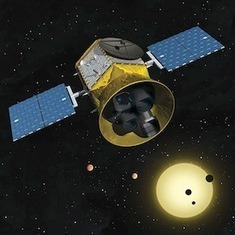 TESS: The First-Ever Spaceborne All-Sky Transiting Exoplanet Survey Satellite Will Be Launched 2017 | Amazing Science | Scoop.it