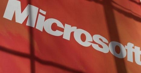 Microsoft s'est fait pirater des réquisitions judiciaires | Libertés Numériques | Scoop.it