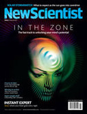 Zap your brain into the zone: Fast track to pure focus - life - 06 February 2012 - New Scientist | Strangeness of Reality | Scoop.it
