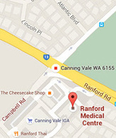 Ranford Medical Centre - Canning Vale, WA | Small Business | Scoop.it
