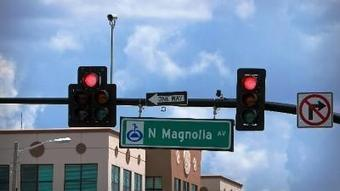 Top contender for Central Florida red-light camera contract snared in Chicago bribery scandal | The Billy Pulpit | Scoop.it
