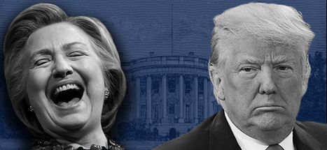 My Gut: Trump Beats Hillary in Landslide - The Rush Limbaugh Show | Xposing Government Corruption in all it's forms | Scoop.it