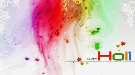 Happy Holi Best Wishes, SMS, Quotes, Wishes Messages 2014|Wallpapers For You | Happy Holi 2014 | Scoop.it