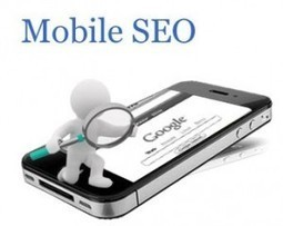 Why Is Mobile SEO Challenging? - Business 2 Community | Bitcoins | Scoop.it