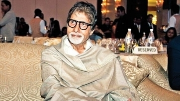 What I stand for is not unconventional, says Amitabh Bachchan | Latest News & Updates at Daily News & Analysis | Amitabh bachchan | Scoop.it