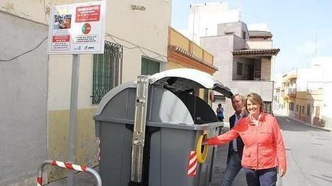 Motril instala contenedores adaptados para personas con movilidad reducida - Ideal Digital | Asesor en Accesibilidad | Scoop.it