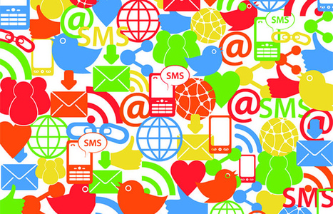 The Internet Is Improving the Way We Communicate   Broadcasting   Scoop.it