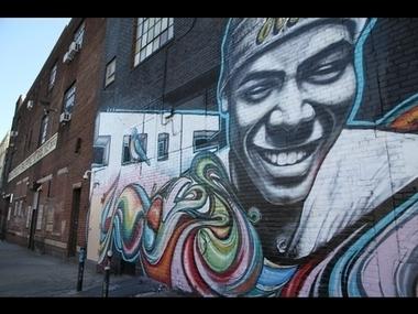 Brooklyn Urban Art Project - CNN iReport | Current Art | Scoop.it