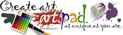 art.com artPad | Enlaces para el aula de sexto.Herramientas web 2.0 | Scoop.it
