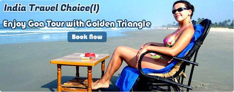 India Tour, Golden Triangle Tour India,luxury travel india, Rajasthan Tourism, North India Tour, Travel Destinations | hotel pannaradise | Scoop.it