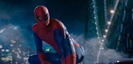 BdS » [Cine] Un nuevo TV Spot internacional de The Amazing ... | MulderComicReport | Scoop.it