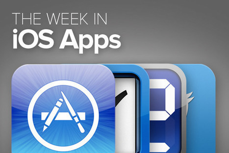The Week in iOS Apps: Just for kicks | Macworld | Technology | Scoop.it