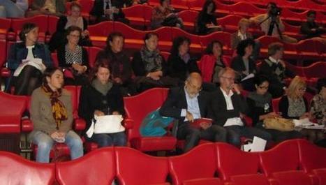 Valenciennes: rencontre internationale autour du numérique culturel | Culture : le numérique rend bête, sauf si... | Scoop.it
