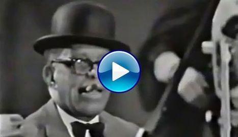 Nine Jews who changed the sound of jazz - Haaretz | Jewish Music | Scoop.it