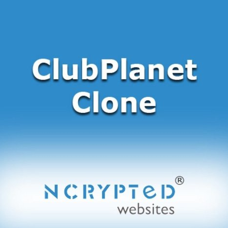 NCrypted - ClubPlanet Clone | Learnist | ClubPlanet Clone | Scoop.it