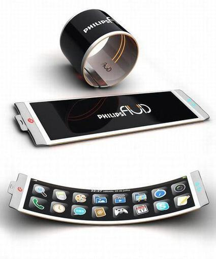Are You Ready For Samsung Foldable Smartphones In 2016: A Report | Health & Digital Tech Magazine - 2016 | Scoop.it