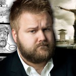 Graphic novelist Robert Kirkman tells Salon that though the strip and show are ... - Salon | Human Writes | Scoop.it