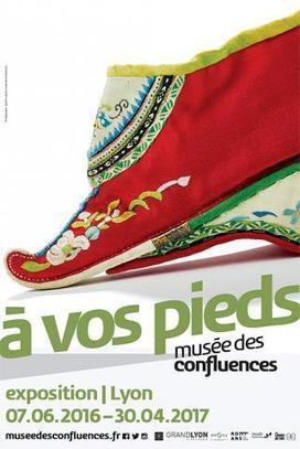 Musée des Confluences | At your feet | design exhibitions | Scoop.it