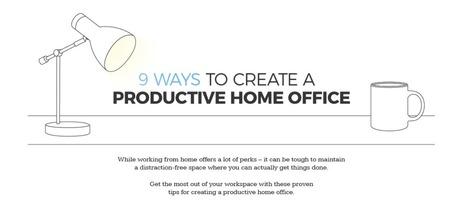 Comment créer un environnement de travail productif ? | Nouveaux lieux, nouveaux apprentissages | Scoop.it