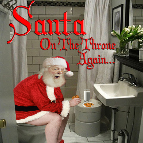 On the Throne Again | Christmas | Scoop.it