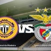 Golos Nacional 1 vs 3 Benfica – 3ª jornada | Vídeos do Glorioso - Benfica | Golos Benfica | Scoop.it