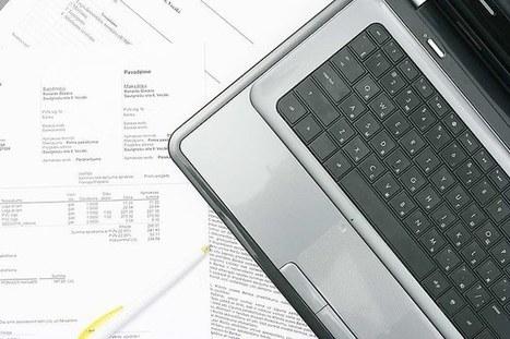 Du devis à la relance client, le zéro papier réduit les délais de paiement | Bluepaid, l'encaissement sécurisé pour les pros | Scoop.it