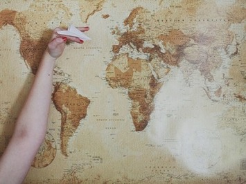 The best places in the world to be a woman, in maps | Dare To Be A Feminist | Scoop.it
