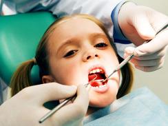 BPA tooth fillings tied to kids' behavior problems | Arun Thai Natural Health | Scoop.it