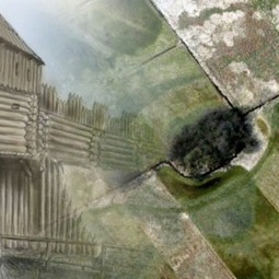 Early medieval strongholds in central Poland | Archaeology News | Scoop.it