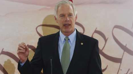 Ron Johnson Suing To Cut Health Care Subsidies For Congress, Staff | Upsetment | Scoop.it