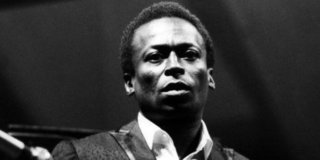 Miles Davis' Style Is The Definition Of Cool | Jazz from WNMC | Scoop.it