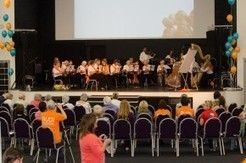 First Dementia Orchestra worldwide performs in Bournemouth ... | Dementia 4 Schools | Scoop.it
