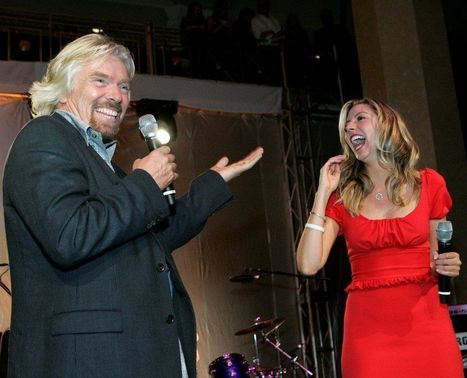 Quiz: Which entrepreneur are you most like? | itsyourbiz | Scoop.it