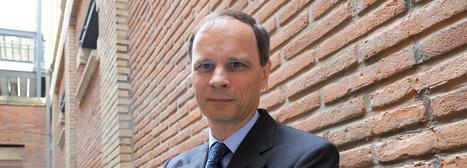 Un Prix Nobel au Groupe ESC Troyes  | Groupe ESC Troyes | Actualité des Grandes Écoles de Commerce | Scoop.it
