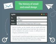 The History of Email & Email Design | World of #SEO, #SMM, #ContentMarketing, #DigitalMarketing | Scoop.it
