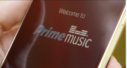 Amazon launches free streaming music service just for Prime members | digital content | Scoop.it