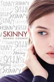'Skinny' Starts A Conversation For Overweight Teens - NPR | Books and Book Reviews | Scoop.it