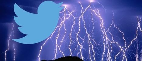 Project Lightning : Twitter veut montrer son contenu | Toulouse networks | Scoop.it