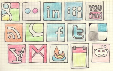 The definitive list of the 100 things you need to know about social media | SOCIAL MEDIA, what we think about! | Scoop.it