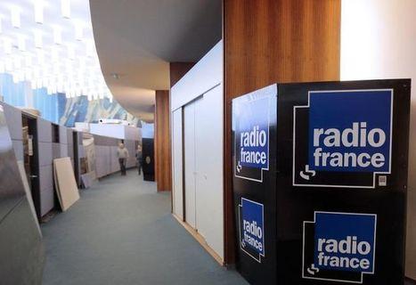 Audience: les auditeurs de Radio France, fidèles jusqu'où? | DocPresseESJ | Scoop.it