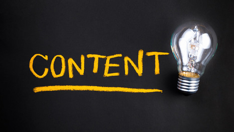 Content Marketing Done Right: 8 Examples You Can Learn From | Inbound and Content Marketing | Scoop.it