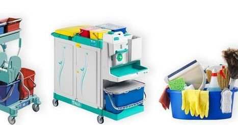 Most Reliable Cleaning Equipment Suppliers In UAE | Abu ...